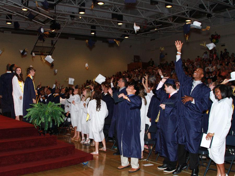CCA Graduates